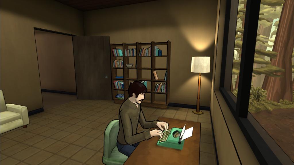 NovelistScreen2